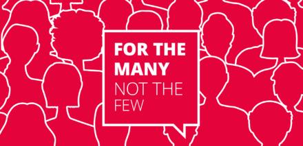 Labour's new coalition