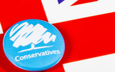 Webinar: Conservative Party Conference 2020