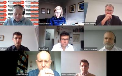 Webinar – Roundtable: Winning work internationally