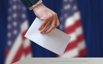 Webinar – America Decides