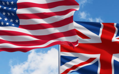 Webinar – US-UK Free Trade Agreement: The next step in the special relationship
