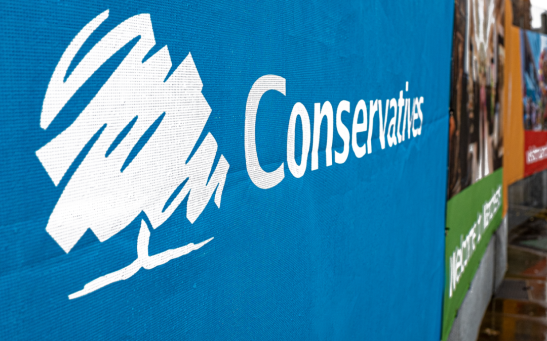 Top 5 things to look out for at Conservative Party Conference